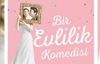 'Bir Evlilik Komedisi'