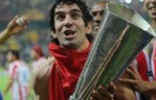 UEFA Kupası Arda Turan'ın