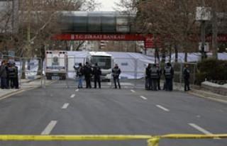 Ankara Saldırısında Flaş Tutuklamalar