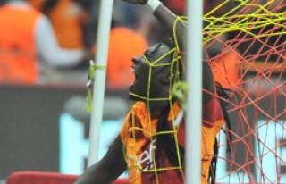 Galatasaray rövanşı aldı