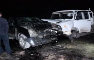 1 Kişinin Öldüğü Kazada Sürücüye Tahliye