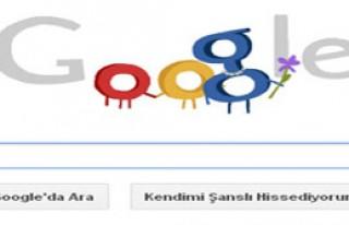 Google, Anneler Günü'nü Kutladı