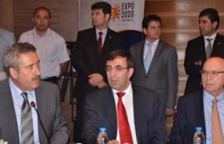 90 Yıl Sonra Yeniden İzmir İktisat Kongresi