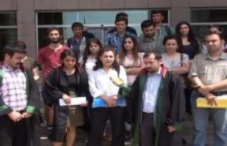 11 Üniversite Öğrencisinden İşkence Şikayeti