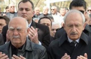 Kılıçdaroğlu, Temizel'i Yalnız Bırakmadı