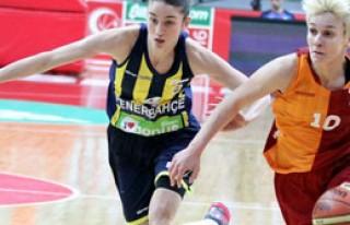 Şampiyon Fenerbahçe Oldu