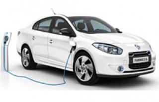 Elektrikli Otomobil Satışta