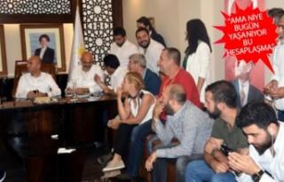 İYİ Parti İzmir'de umulan olmadı!