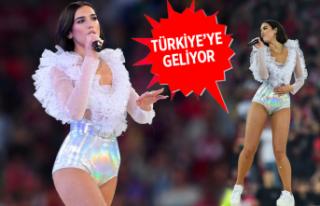 Seksi isimden flaş Türkiye kararı!