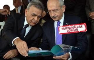 Kocaoğlu'ndan sürpriz Ankara çıkarması