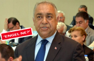 """AK Partili Doğan: """"Karabağlar yeşil yoksunu"""""""