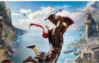 Assassin's Creed: Odyssey için yeni DLC paketi...