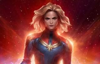 MARVEL Future Fight'a Captain Marvel katıldı!