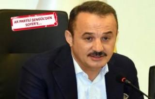 """""""İzmir halkı seni, FETÖ'cü ve PKK'lıları..."""