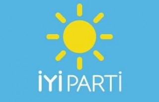 İYİ Parti'den YSK'ya flaş başvuru