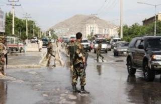 Afganistan'da karakola saldırı! Onlarca ölü...
