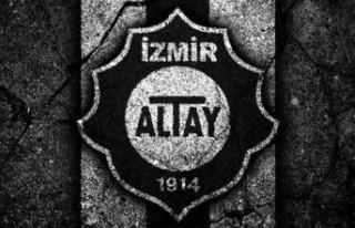 Altay'ın gözü Başkent'te