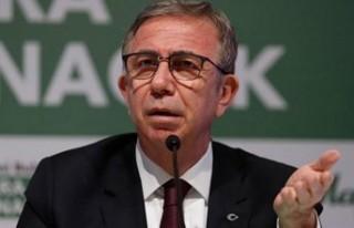 Talimatıyla Ankara'da bir dönem sona eriyor