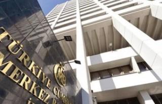 Merkez Bankası yarın Para Politikası Kurulu'nu...