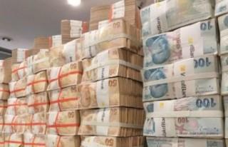 Merkez Bankası'nın ödediği vergi 10 milyar TL'yi...
