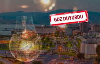 İzmir dikkat: 20 ilçede 8 saate varan elektrik kesintisi!