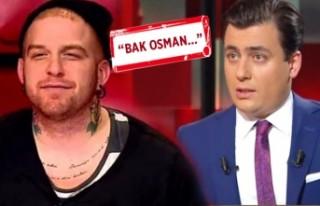 Athena Gökhan, Osman Gökçek'e cevap verdi!