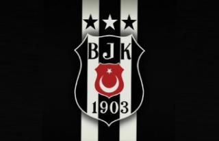 Beşiktaş'ın güncel borcu açıklandı! İşte...