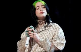 Billie Eilish: Bedenimden nefret ediyordum