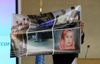 Libya'dan zehir zemberek açıklama: Savaş suçlusu