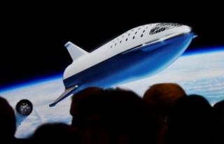 SpaceX'ten tarihi açıklama geldi: İşte uzay...