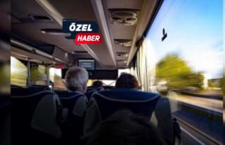Valilik duyurdu: İzmir ve 6 kente seyahat edilebilecek!