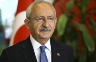 """CHP Genel Başkanı Kılıçdaroğlu: """"Karpuz..."""