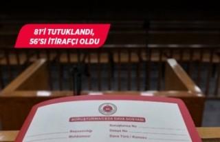 İzmir merkezli dev operasyonda karar!