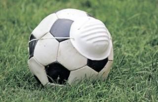 Beşi futbolcu altı kişide 'corona' çıktı,...