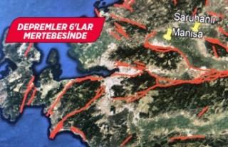 Deprem uzmanı Prof. Dr. Naci Görür'den İzmir...