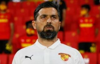 "İlhan Palut: ""Fenerbahçe ideal ritminde değil..."