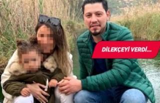 Pınar Gültekin'in katilinin eşinden flaş...