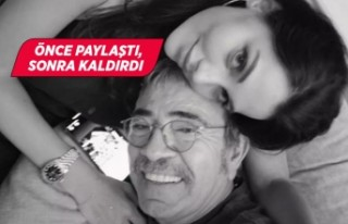 Tuvana Türkay ile Selçuk Yöntem sevgili mi oldu?
