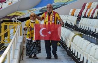 "Yeni Malatyaspor, ""Maço Baba"" ve Fatma..."