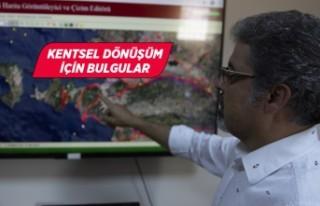 İzmir'de 7 büyüklüğünde depreme neden olan...