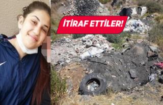 İzmir'de genç kızın ölümüyle ilgili kan...