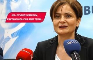 CHP'de 'Atatürk' tartışması!