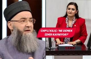 Cübbeli Ahmet'in iddiaları meclis gündeminde!