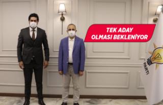 AK Parti İzmir'de kongresi ertelenen ilçede...