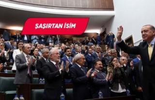 'AK Parti'nin en iyi adayı kim?' anketinde...
