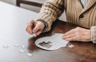 Alzheimer Hastalığı yaşlanmanın doğal bir sonucu...