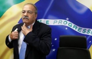 Brezilya'da corona yardımı skandalı!