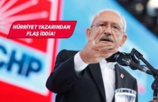 CHP'den 'Halk Parti' adında yeni bir...
