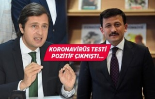CHP'li Yücel'den AK Partili Dağ'a geçmiş...