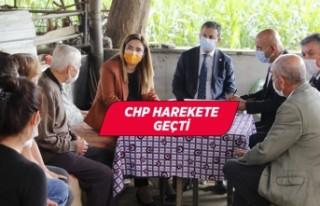 """CHP'den """"Sahte içki ölümleri"""" için..."""